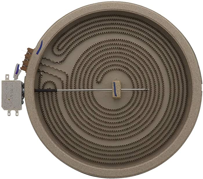 The Best Whirlpool Radiant Coil 10For