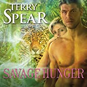 Savage Hunger: Heart of the Jaguar, Book 1 | Terry Spear