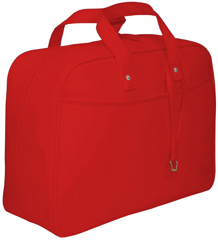 Garessi M12–Maternity Suitcase-Bag pink Baby Star M12-09