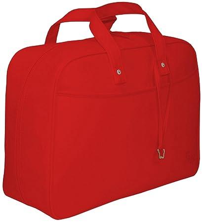 Garessi M12-24, Bolso-maleta de maternidad, Rojo