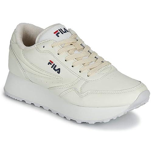 Fila Orbit Zeppa L WMN, Baskets Femme: : Chaussures