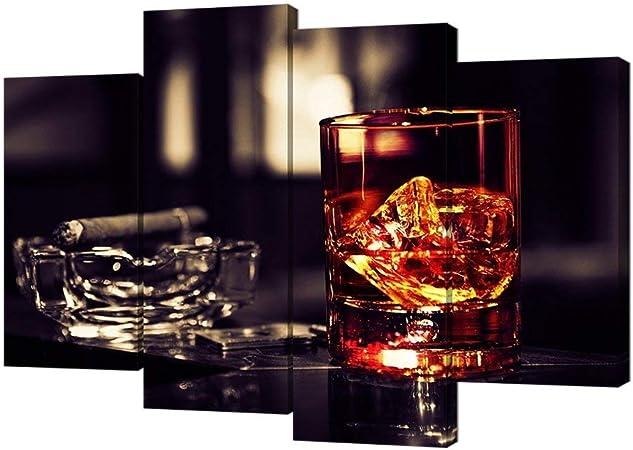 Whiskey 2 Wall Art,Alcohol Print,Kitchen Wall Art,Bar Cart Print,Whiskey Poster