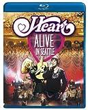 Heart: Alive in Seattle [Blu-ray]