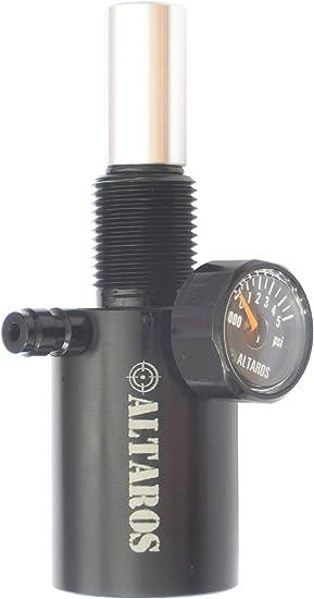 Gamo Coyte. Altaros airgun PCP pressure regulator for Gamo Urban