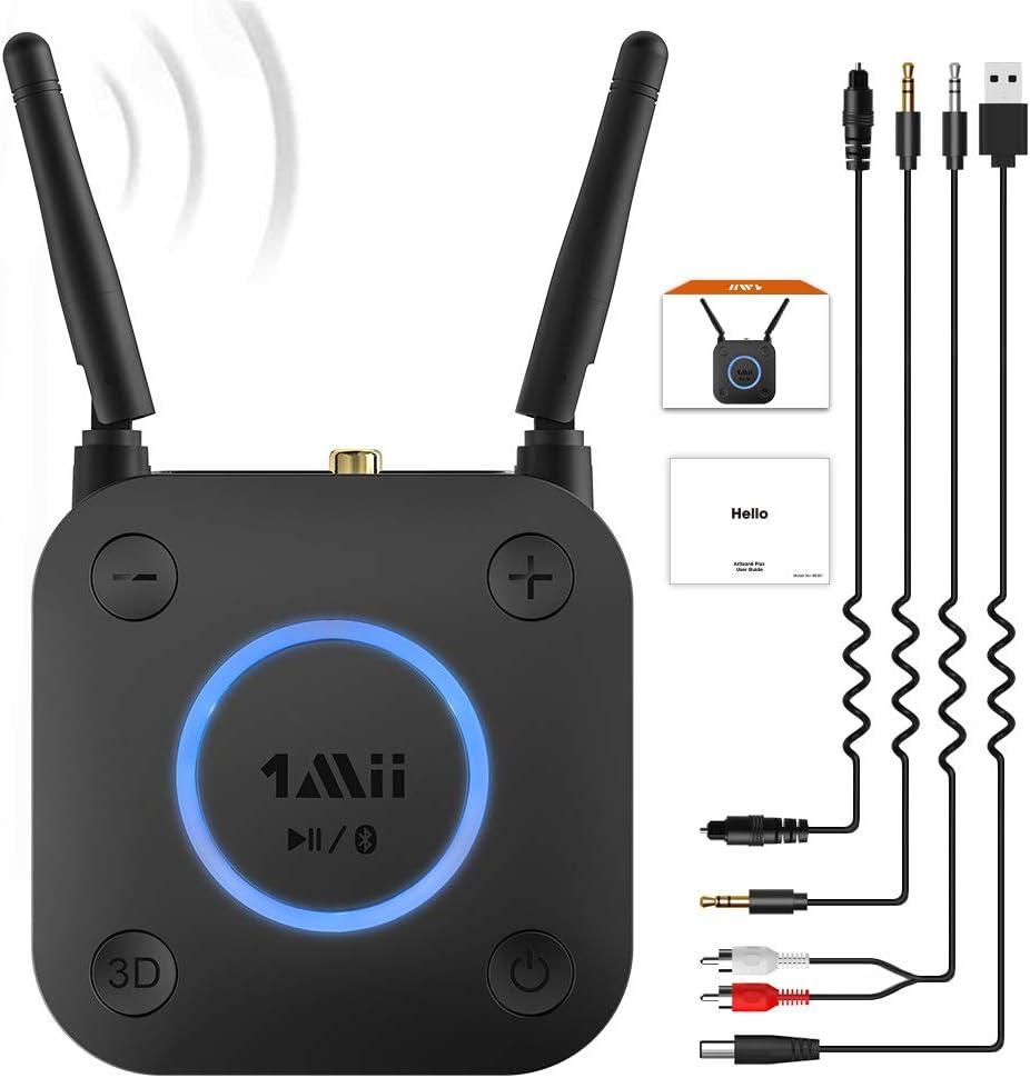 1Mii B06Pro Long Range Bluetooth Receiver