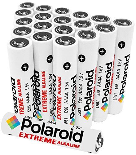 Polaroid Extreme AAAA E96 LR61