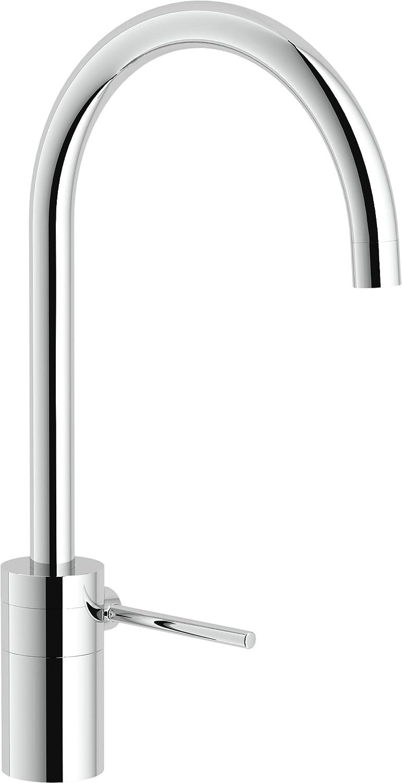 Nobili rubinetterie PL00113CR Plus Baigner-M/élangeur Cuisine Chrome