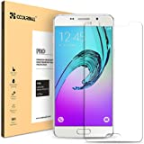 Verre Trempé Samsung Galaxy A5 2016,Coolreall Film Protection en Verre trempé écran Protecteur Vitre pour Samsung Galaxy A5 2016 (5.2 pouces) [0.33mm HD Ultra Transparent]