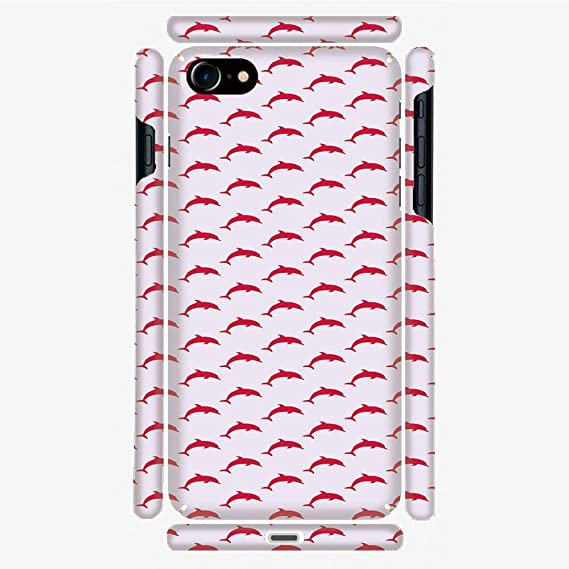 amazon com phone case compatible with 3d printed iphone 7 iphone 8