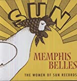 Memphis Belles - The Women Of Sun Records by Various Artists (2013-05-03)