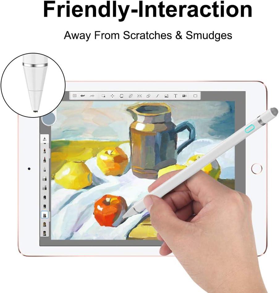 El mejor Lápiz Táctil para iPad