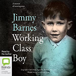 Working Class Boy Audiobook