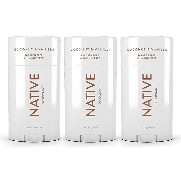 The Best Living Nature Deodorant