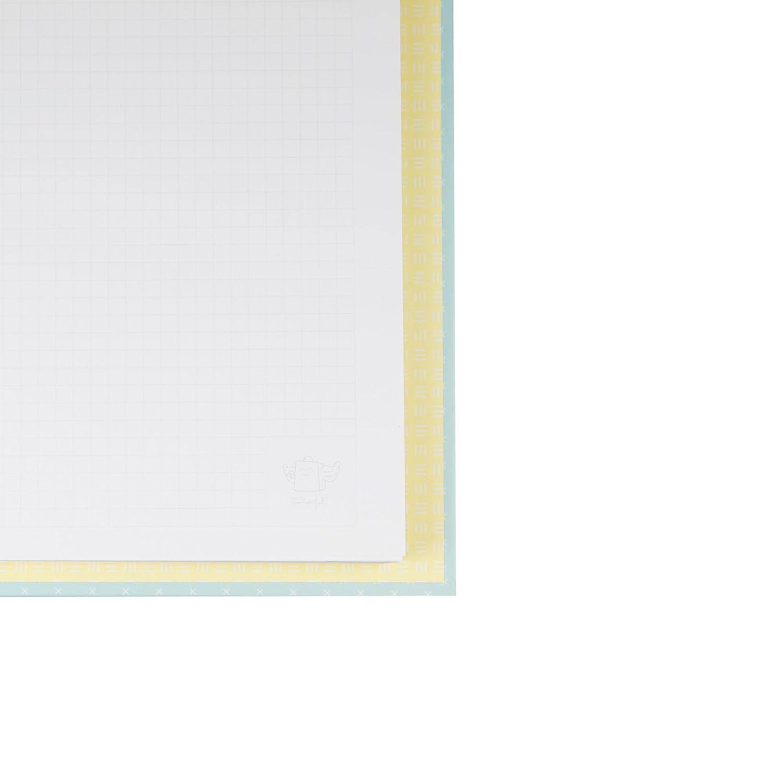 Mr. Wonderful - Carpeta con anillas, diseño