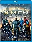 X-Men: Days of Future Past (Bilingual...