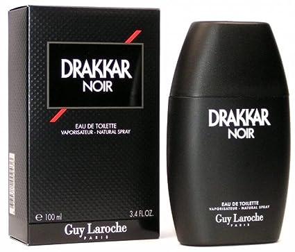 Perfume DRAKKAR NOIR de Guy Laroche 100ml o 200ml Fragancia para Hombres!!! (