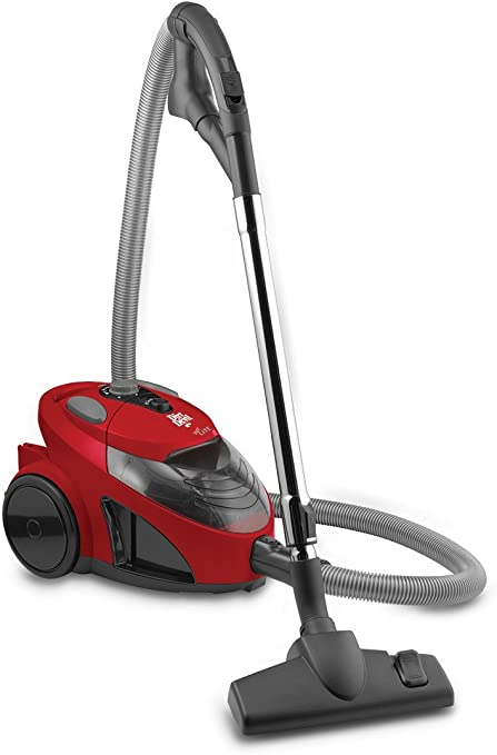 Dirt Devil SD40010 - Aspiradora (1440 W, Aspiradora cilíndrica ...