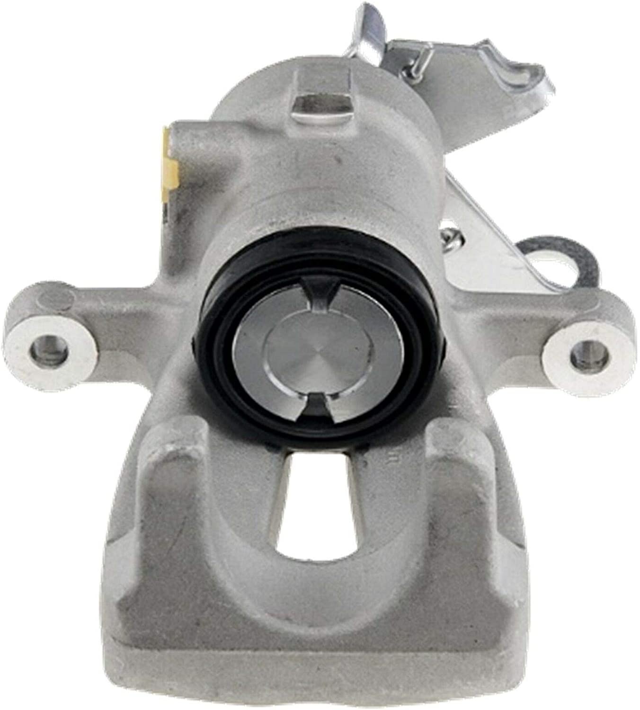 AKWH 1 Brake Caliper Rear axle Left 9948544 for Alfa Romeo 932 937 Fiat Linea Lancia 147 156 1.9 2.4 JTD 276x10 mm 384674 861602