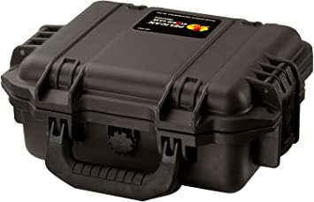 With Free shipping Black Pelican iM2050 Storm Case without Foam