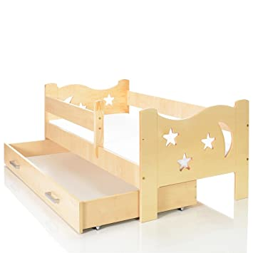 kinderbett holz lilashouse. Black Bedroom Furniture Sets. Home Design Ideas