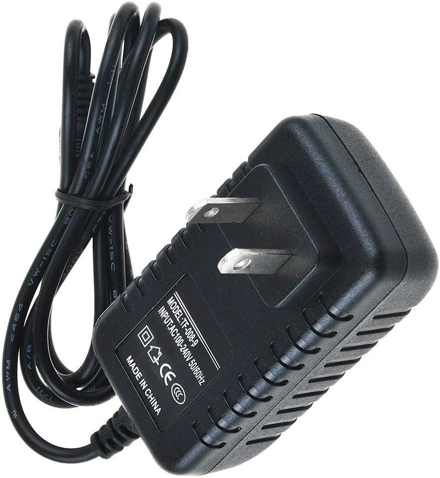 SO COOL 8.4V AC Adapter Charger for Canon ES8000V ES8100V Hi 8 Camcorder Power Supply