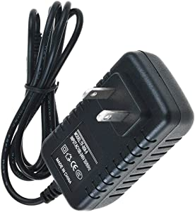 SO COOL AC Adapter Charger for HP Procurve 1410-16G J9560A Unmanaged 16-Port Gigabit Ethernet Switch Power