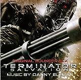 Terminator Salvation (Original Soundtrack)