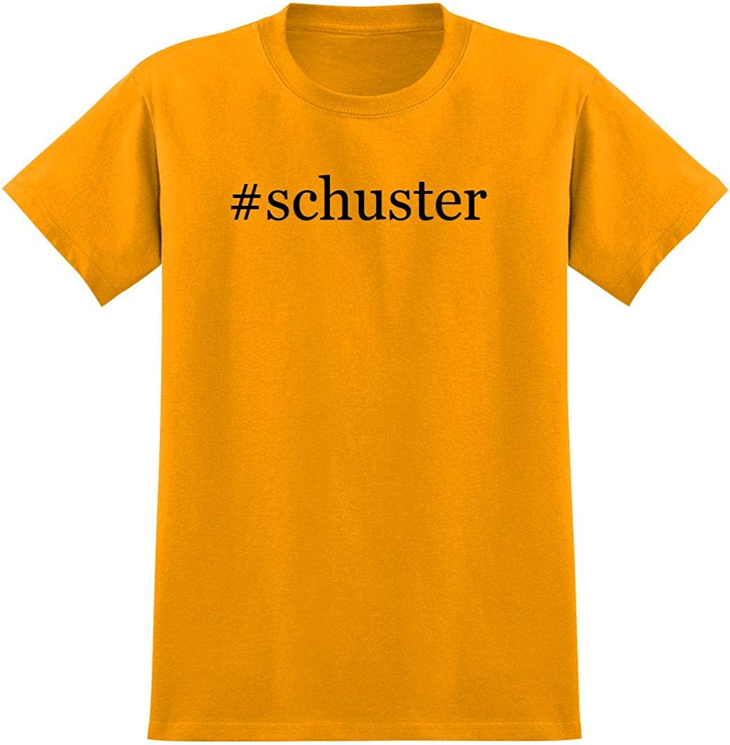 #Schuster - Soft Hashtag Men'S T-Shirt