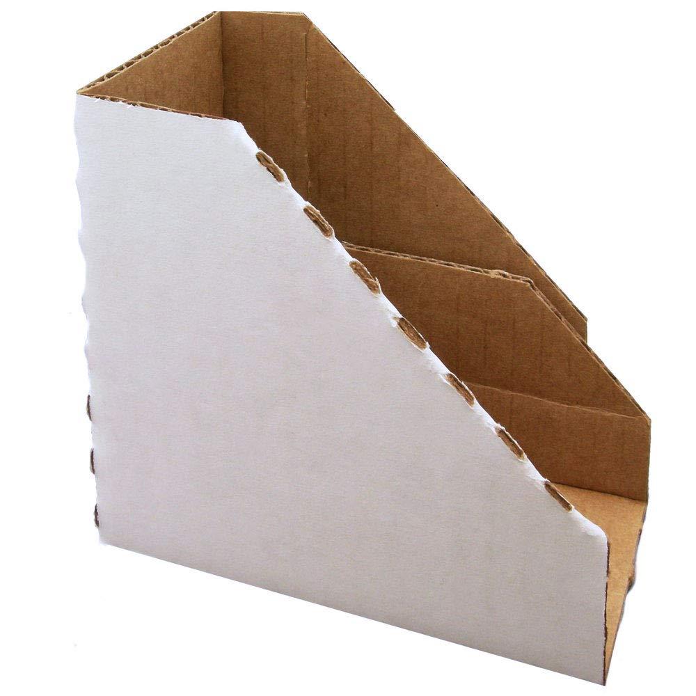 1 Framer Supply Cardboard Frame Corner Protectors Pack of 48 and 1 1//2 Deep Frames Adjustable to fit 5//8