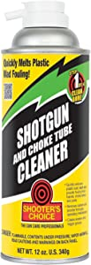 Shooter's Choice SHTGN/Choke Tube CLNR 12OZ AEROSOL