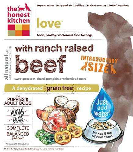 Best Dog Food No Grain Family Owned