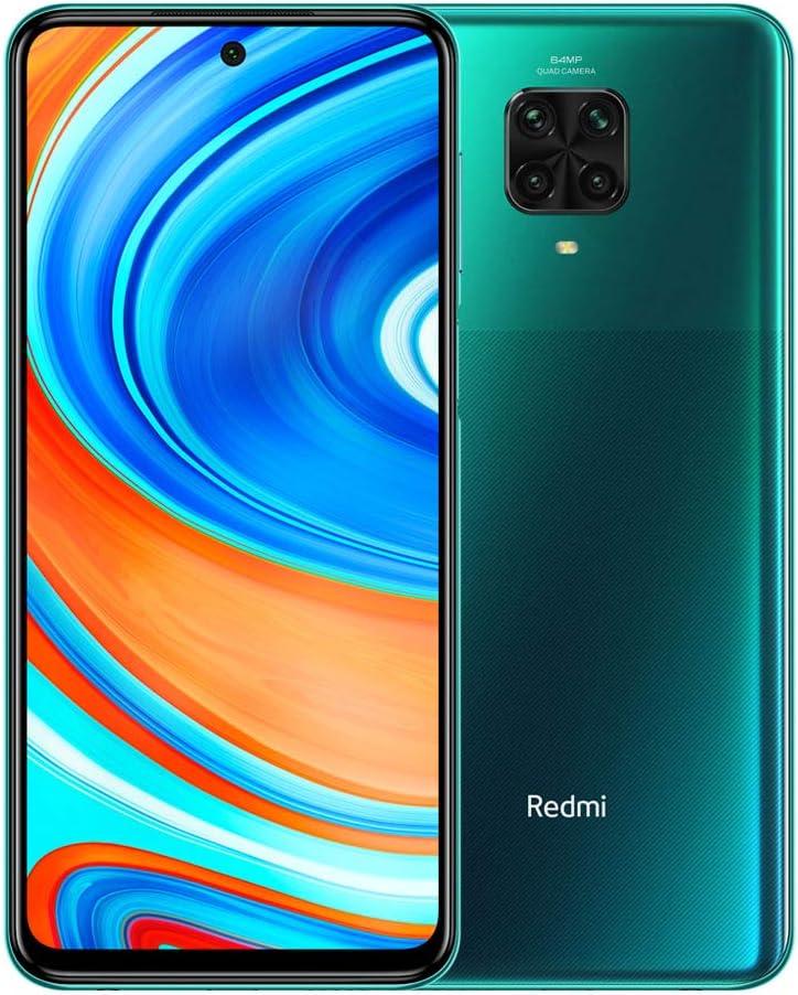 Redmi Note 9 Pro Smartphone - 6.67