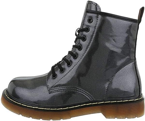 damenschuhe stiefeletten boots