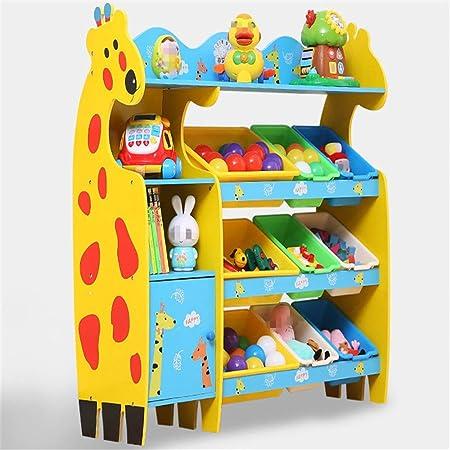 Caja de almacenamiento de juguete Contenedores organizadores de ...