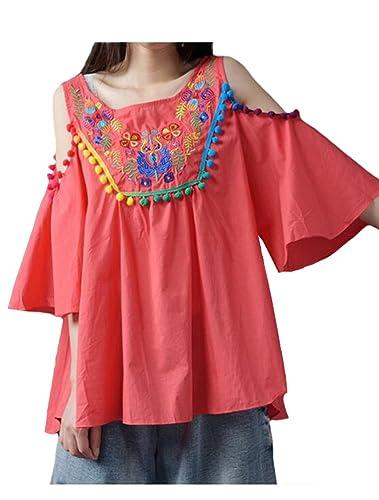MatchLife - Camisas - Camisa - para mujer