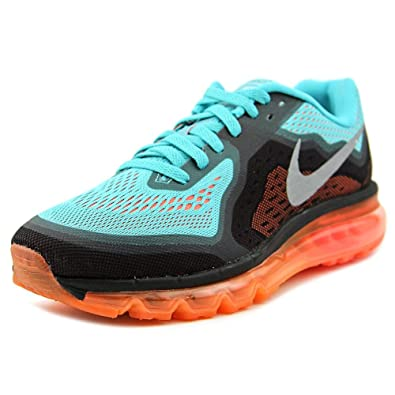 size 40 7cca7 b5927 ... reduced nike air max 2014 men us 7.5 multi color running shoe 78bd7  9c5c9