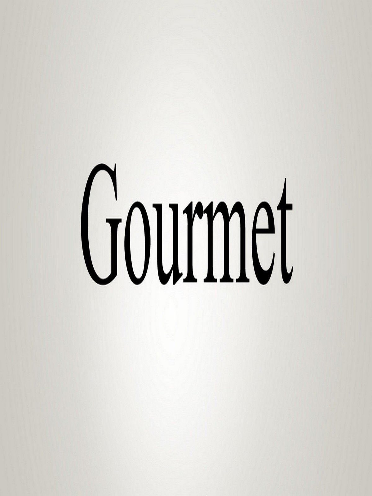 Amazon.de: How To Pronounce Gourmet [OV] ansehen  Prime Video