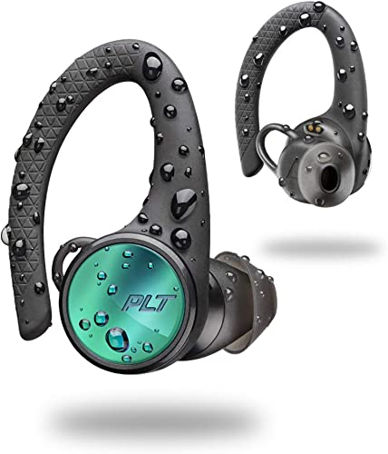 Plantronics BackBeat FIT 3200 Bluetooth Earbuds