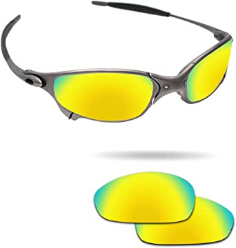 amazon com fiskr replacement lenses for oakley juliet