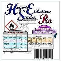 Heyers Etiketten-Studio Pro