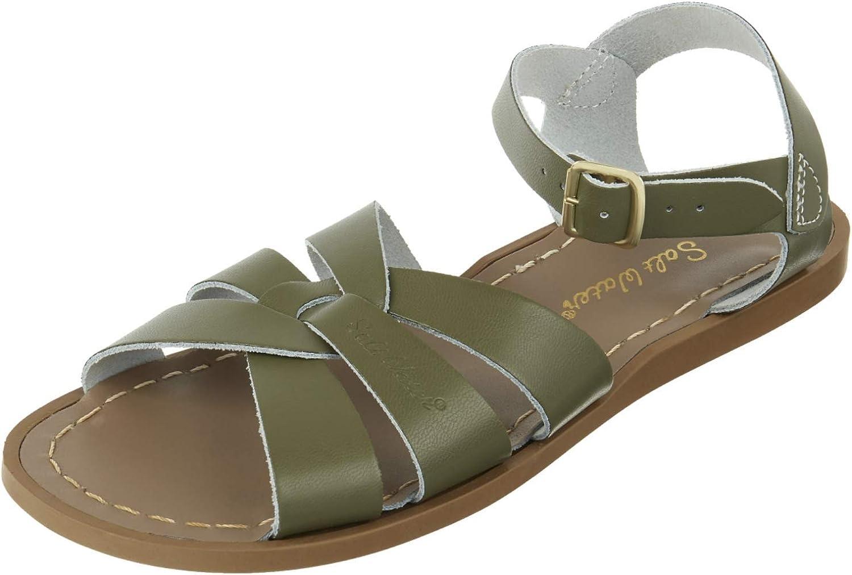 Salt Water Sandals - Original - Olive