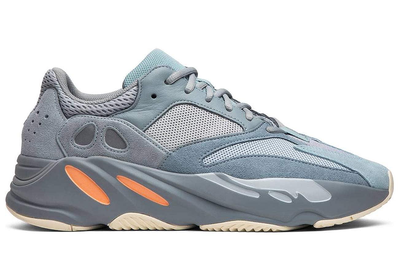 ec04cbc97e7c3 Amazon.com  adidas Yeezy Boost 700 Inertia EG7597 (9.5) Grey  Shoes