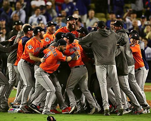 - Astros 2017 World Series Champions Celebration 8