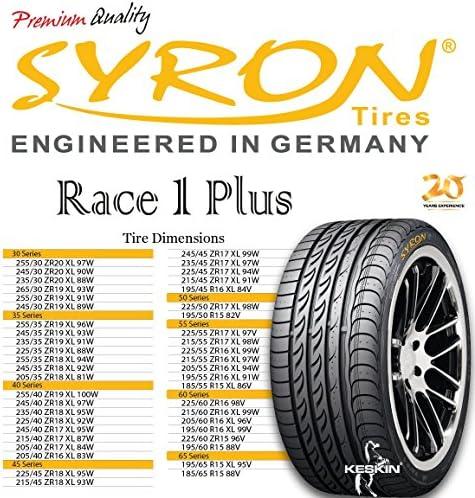 Syron Race 1 Plus Xl 245 40r17 95w Sommerreifen Auto