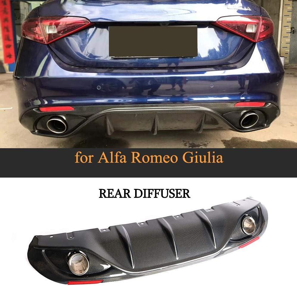 pour Alfa Romeo Giulia Stelvio Mito Giulietta Tonale Alfa 4C Disco Volante Gloria BANIKOP Support de Caisse de bo/îte /à Lunettes de Voiture