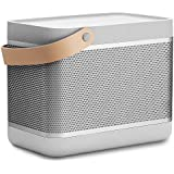 B&O PLAY by Bang & Olufsen Beolit 15 Portable Bluetooth Speaker (Natural)
