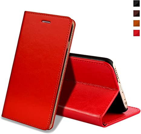 cover iphone 6 apple pelle
