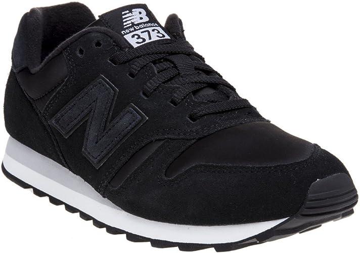 new balance femme noir 373