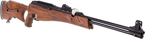 Hatsan Proxima Multishot Underlever Air Rifle air Rifle