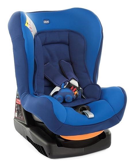 Chicco silla Auto - Cosmos (0 - 18 kg) Power Blue: Amazon.es ...